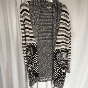 Knit cardigan by Ecote
